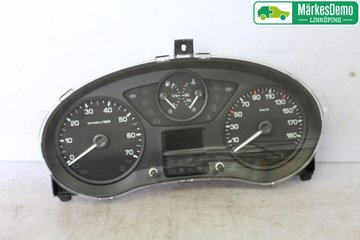 Combined Instrument - Peugeot Partner -15 98 016 422 80  9801642280