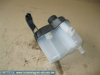 Expansion tank - Mercedes B-Class -09 1695000049