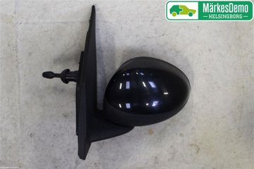 Rearview mirror adjustable - Peugeot 107 -10 8153YW