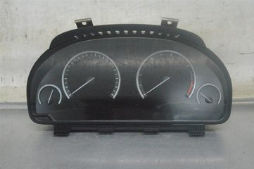 Combined Instrument - BMW 5-Series -10 62109312040 9232952-01