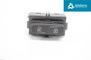 Central lock Switches - Volvo V70 -12 31318987